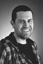 Dave Golder
