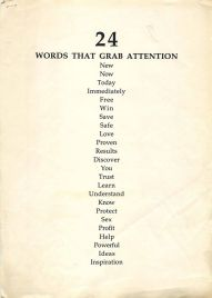 24 words