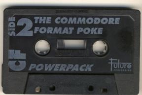 Poke tape - side 2