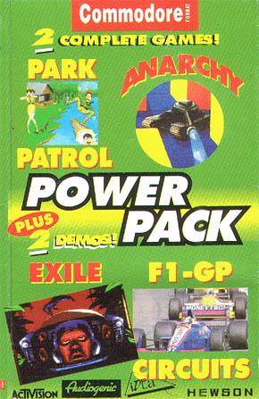 Commodore_Format_PowerPack_10_1991-07