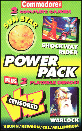 Commodore_Format_PowerPack_5_1991-02