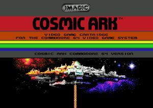 cosmicark
