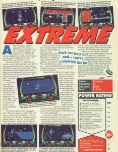 EXTREME c64
