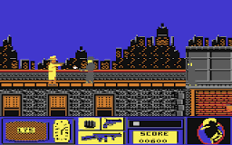 Dick Tracy, CF's lowest rated game ever, came in at just 11%.