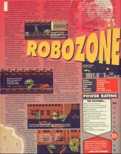 ROBOZONECF