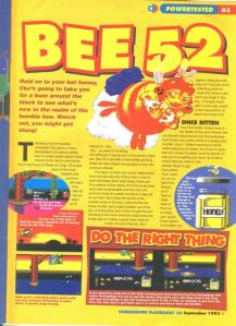 bee52review