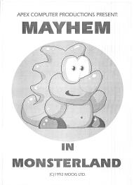 Mayhem 5