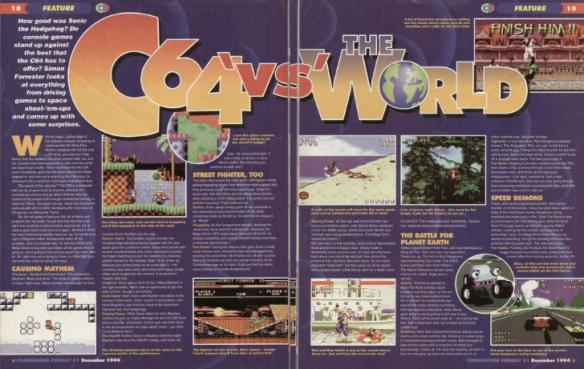 c64versustheworld